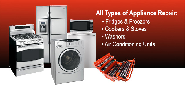 Johannesburg Fridge & Appliance repairs